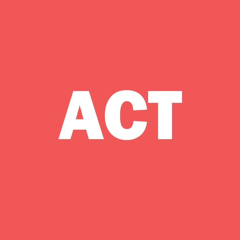 Cursos de ACT en Barcelona